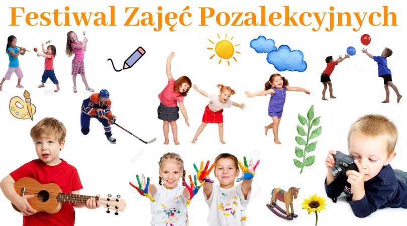 Festiwal Zajęć Pozalekcyjnych w Talentowni